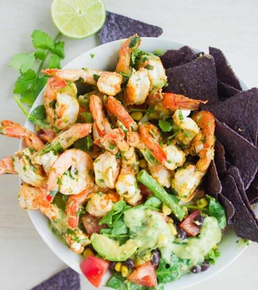 Shrimp-Salad-with-Avocado-Dressing-9-e1430267899772